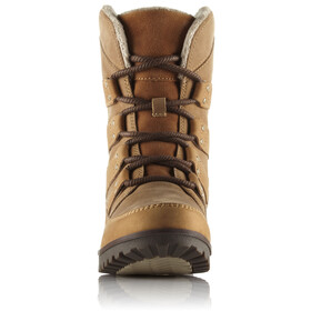 Sorel Meadow Lace Premium Boots Women Elk